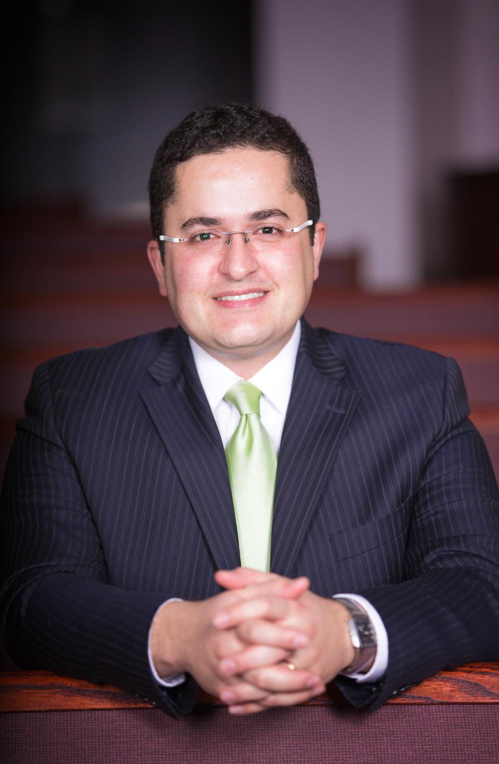 Filipe Drumond, Evangelist