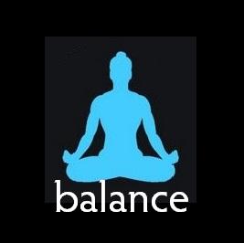 Stay balanced with Yoga & Pilates