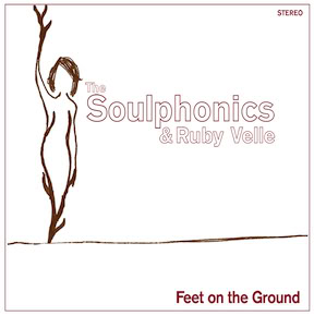 "Download the Single ""Feet on the Ground"" on iTunes"