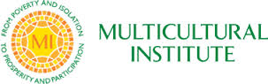 Multicultural Institute logo