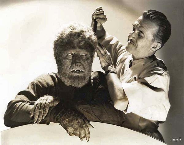 werewolf haircut grant's golden brand pomade