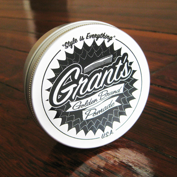 Grant's Product Image