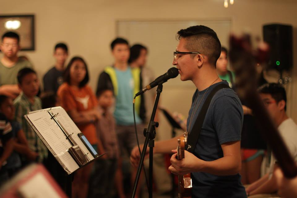 Daniel | college | Youth Discipleship Coordinator