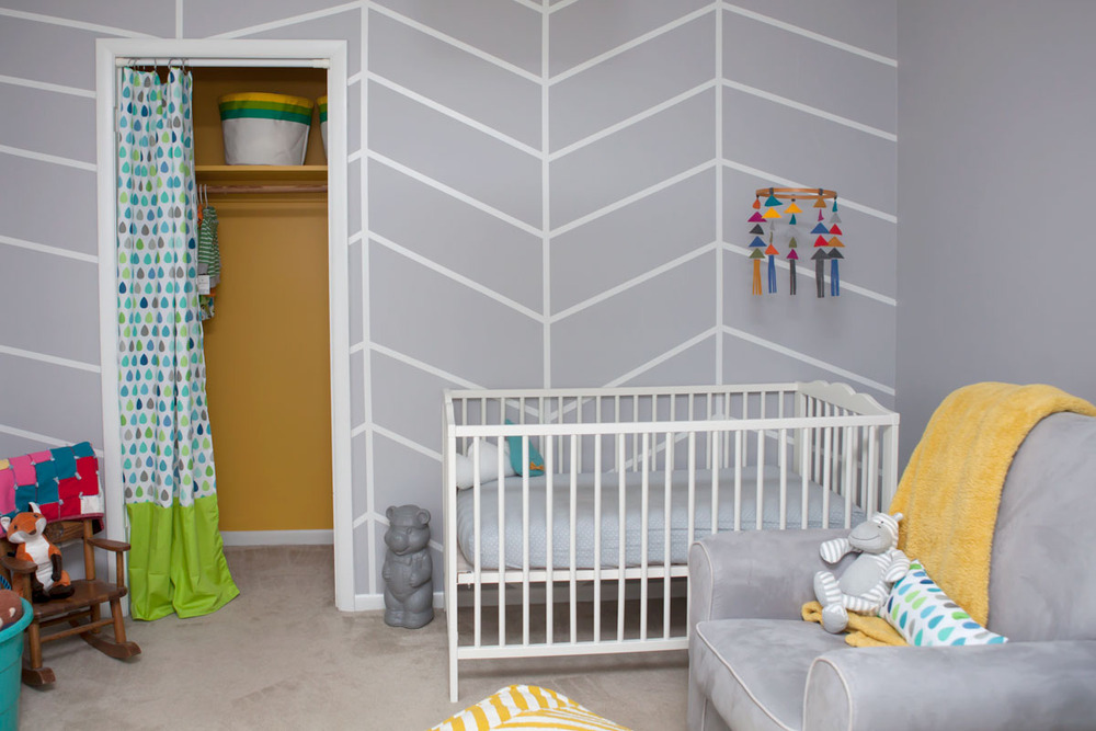 Noah's Nursery Tour #myonlysunshineblog