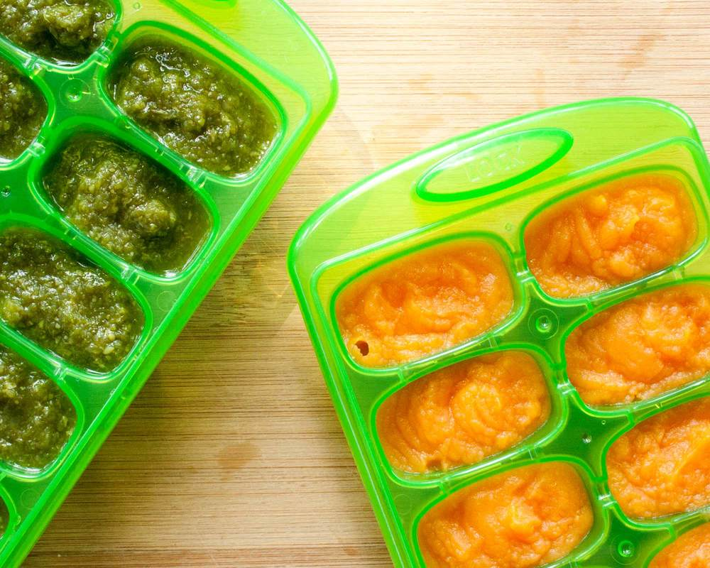 homemade babyfood - myonlysunshineblog