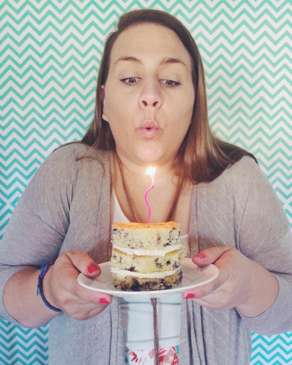 BirthdayBrunch_MyOnlySunshineBlog_Cake