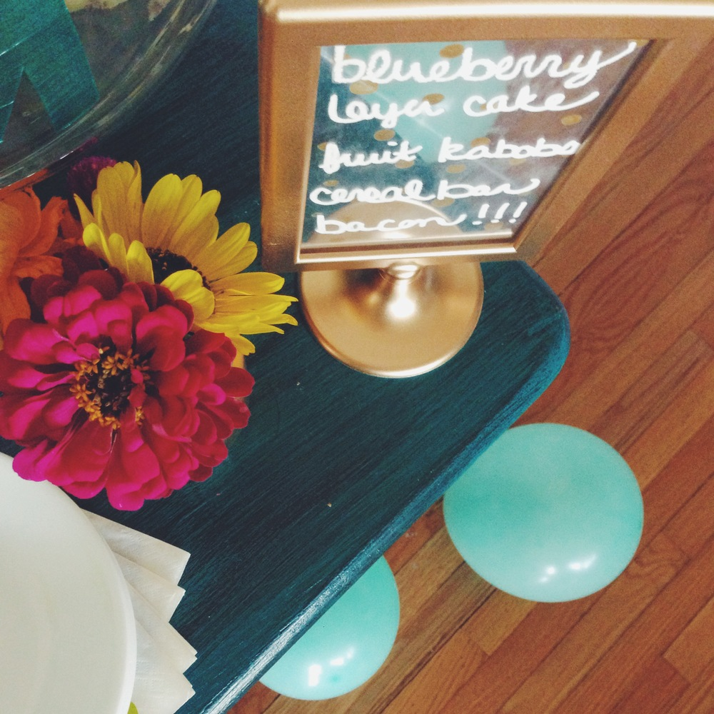 BirthdayBrunch_MyOnlySunshineBlog_Decorations