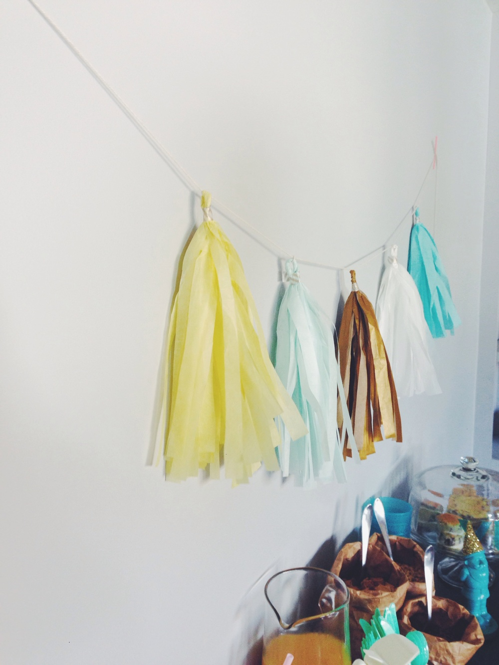My Only Sunshine | Birthday Brunch Decorations