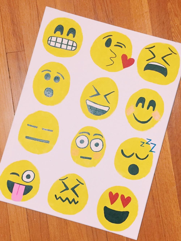 Emoji canvas. Click through for instructions.