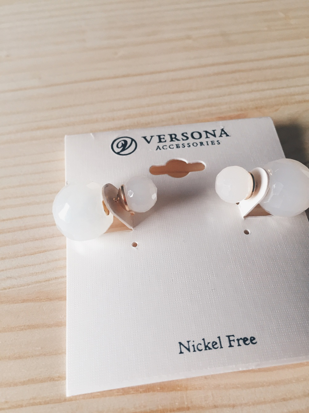 Versona Accessories. Click through for more.