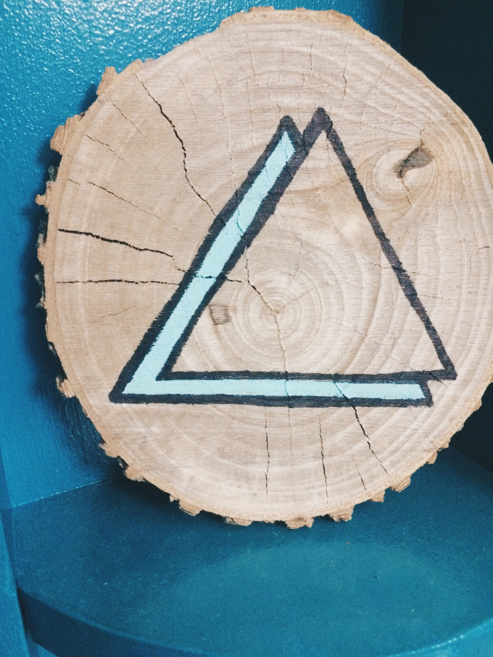 Diy Wood Art. Click through for details.