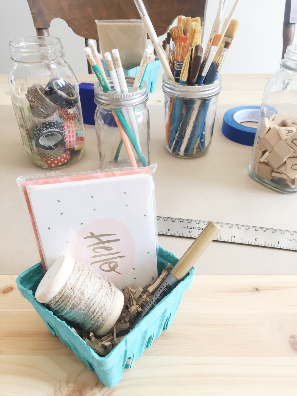 Friday Fun: Get Crafty | my only sunshine