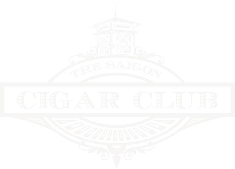 The Saigon Cigar Club