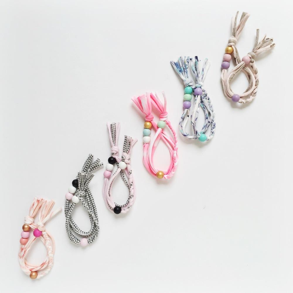 modern kids women bracelet