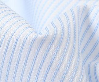 Dobby fabric.