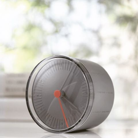 #leibal travel clock