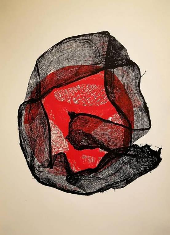"""Alien Magritte"" by Zoran Peshich"