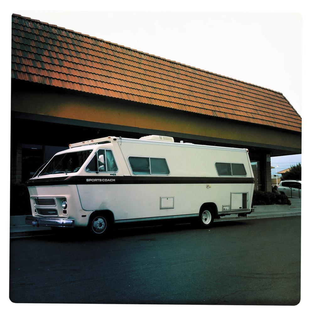Sportscoach in Reno NV Nevada
