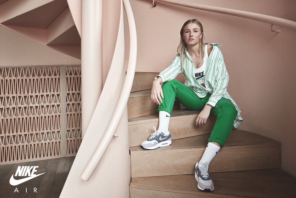 Nike Women x Leah Williamson