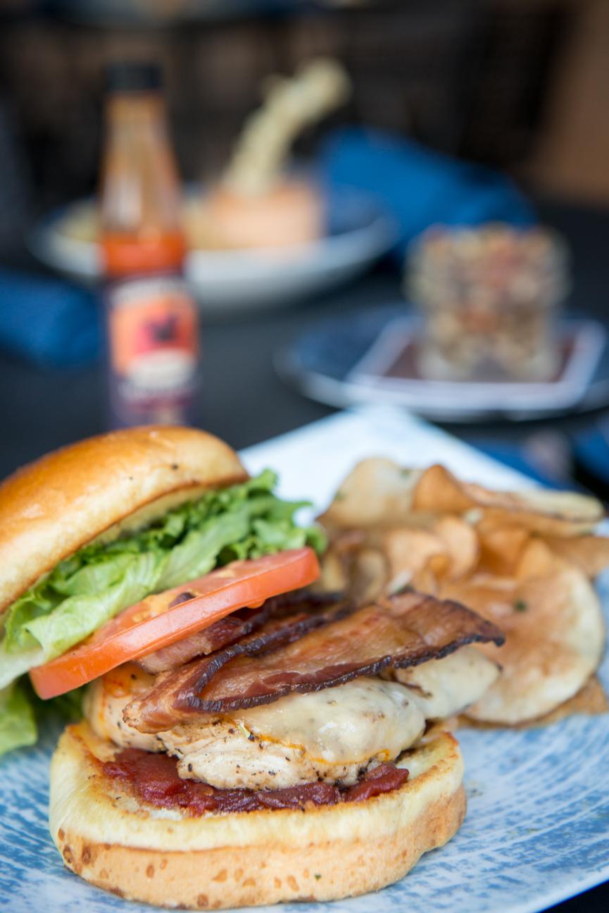 Client: Edgar's Proof & Provision | Bar/Restaurant, Savannah, GA
