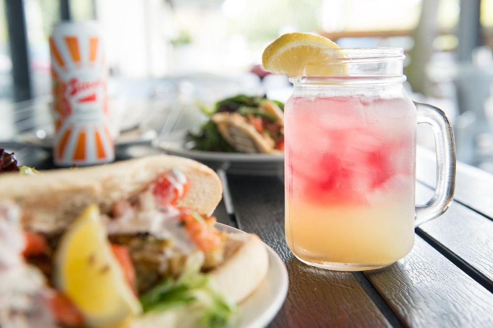 Client: Kayak Kafe | Restaurant, Savannah, GA