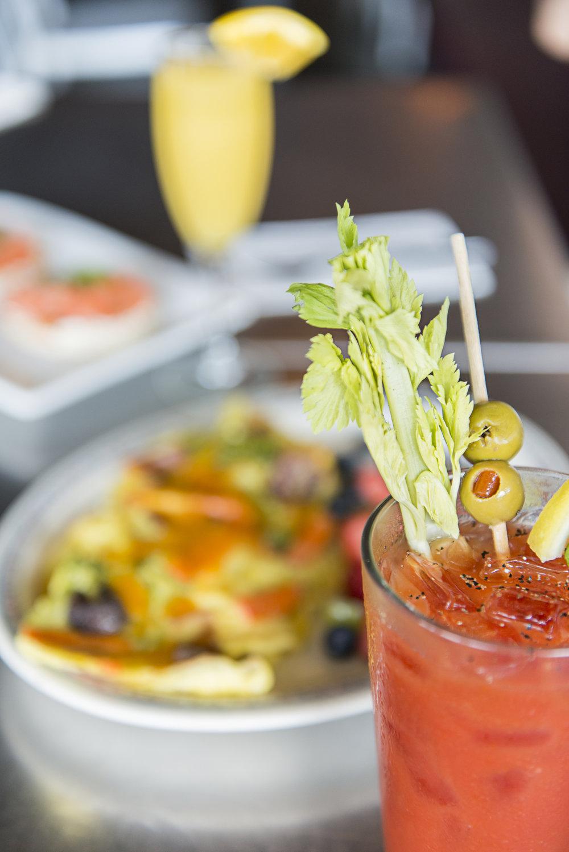 Client: Bar Food | Bar/Restaurant, Savannah, GA