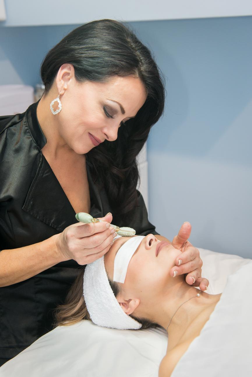 Client: Mani-Pedi | Nail Salon & Spa, Savannah, GA