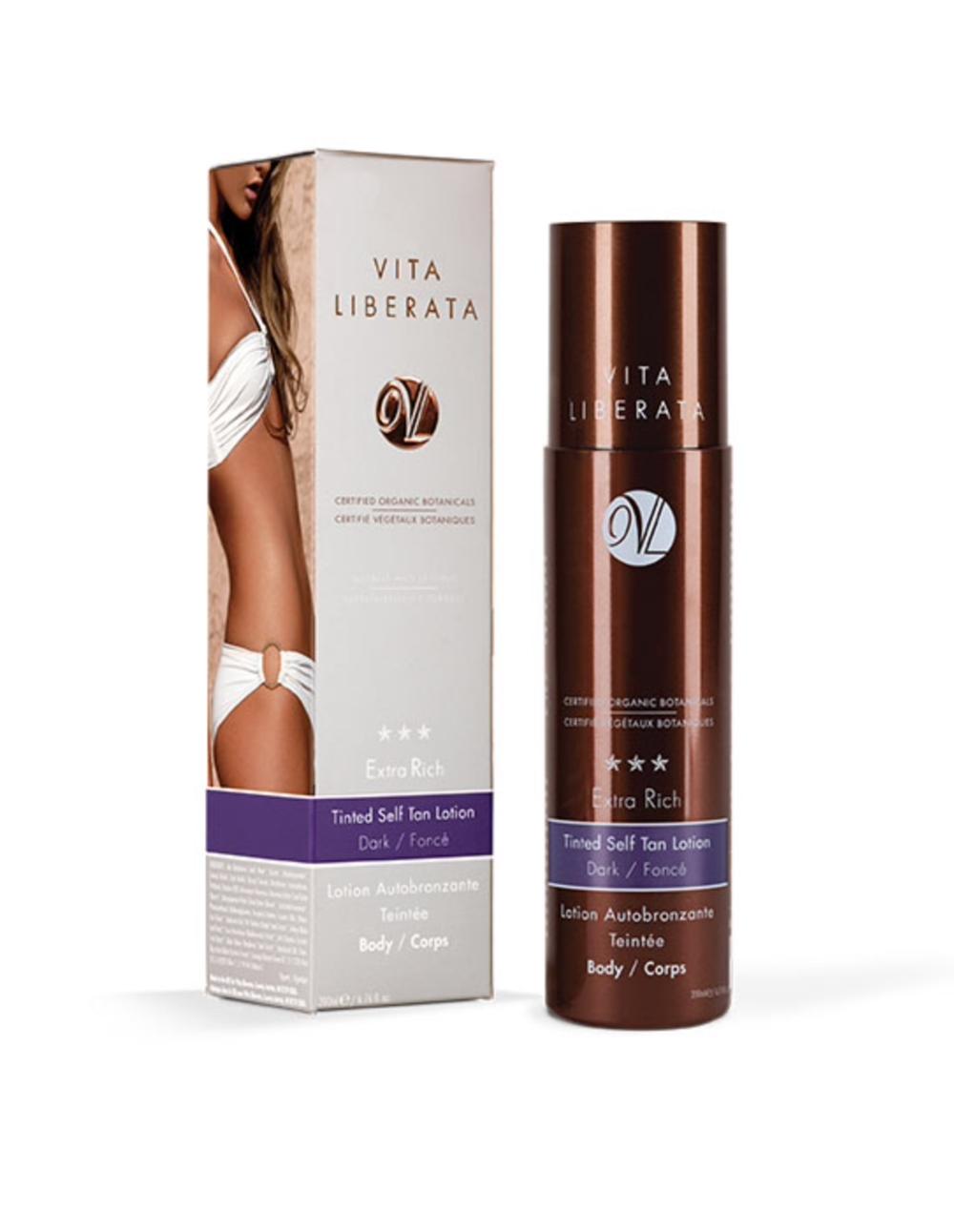 Har du tørr hud er denne perfekt! Gir en jevn farge samtidig som den gir mye fukt til huden.