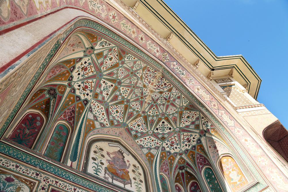 Amber Palace - Jaipur, India