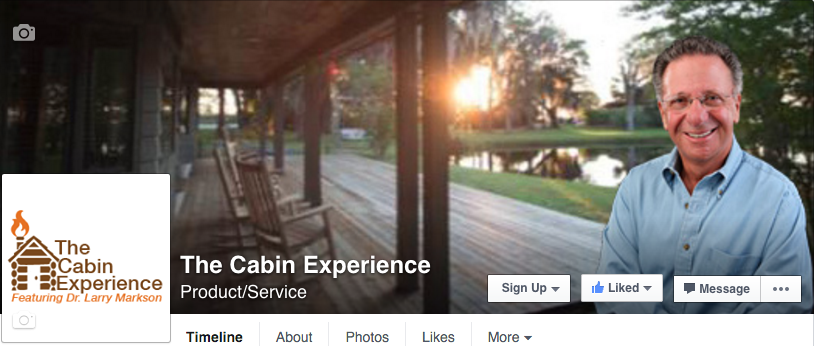 The Cabin Experience