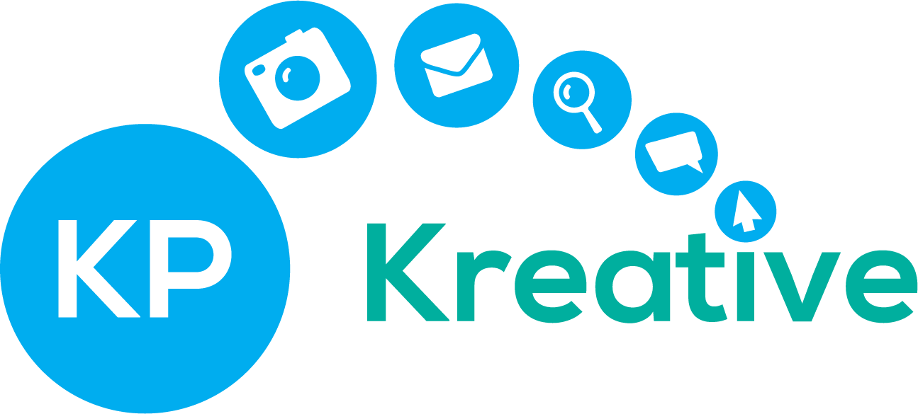 KP Kreative - Social Media Management, Web Design & SEO Company