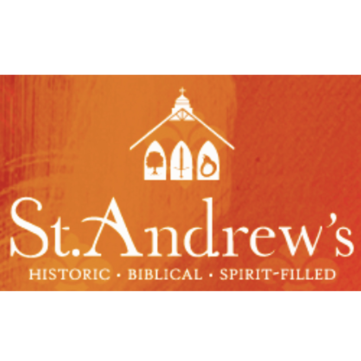 Sermons - St. Andrew's Church