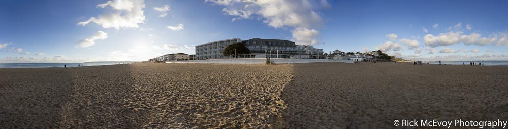 Sandbanks Hotel, Poole