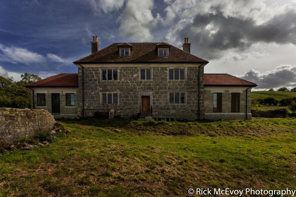 Rick McEvoy Building Photographers Dorset