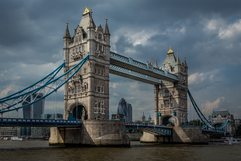 London Bridge by Rick McEvoy, London Photographer