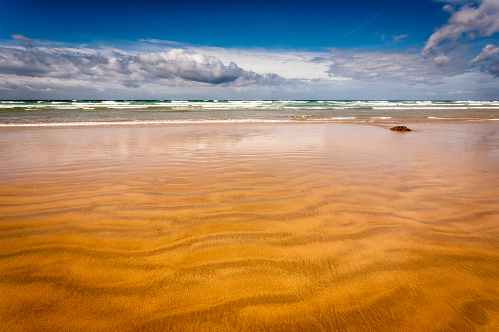 Beach, Cornwall Photographer Rick McEvoy