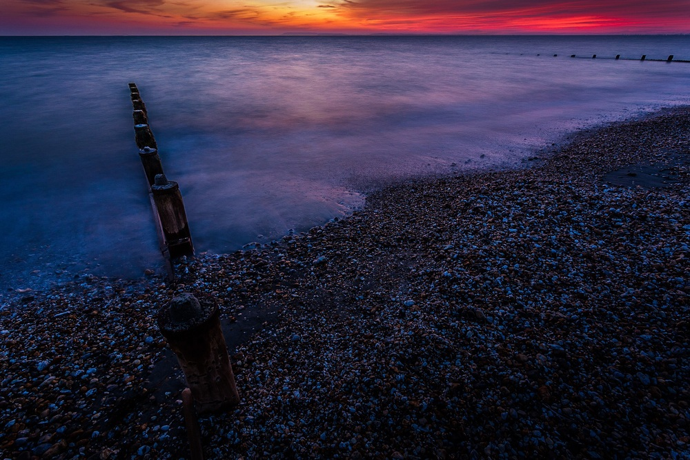 Landscape photography in West Sussex by Rick McEvoy Photography