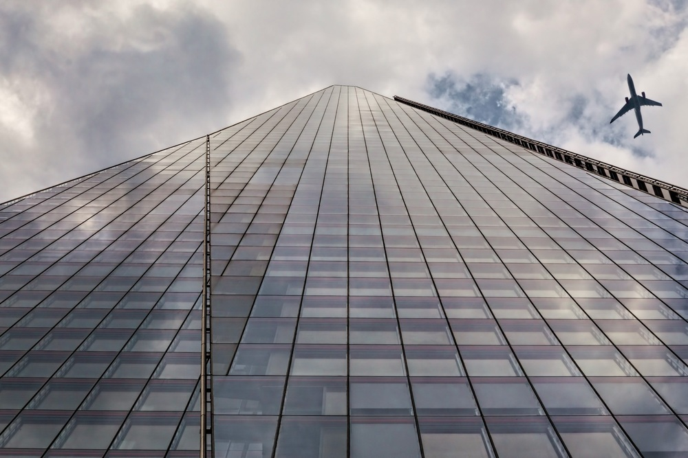 The Shard by Rick McEvoy London photographer