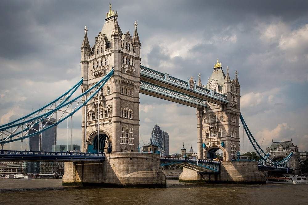Picture of Tower Bridge, London
