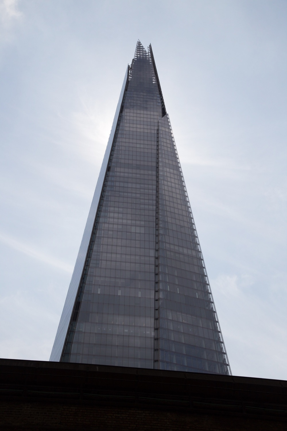 The Shard, London Photography by Rick McEvoy