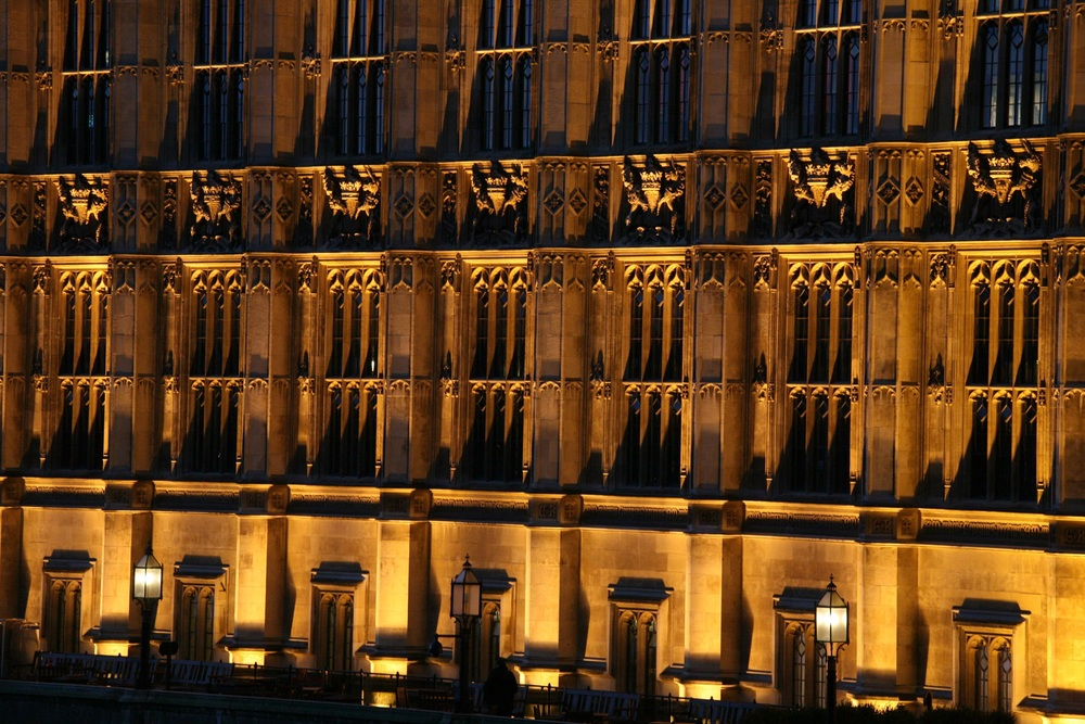 Picture of The Palace of Westminster