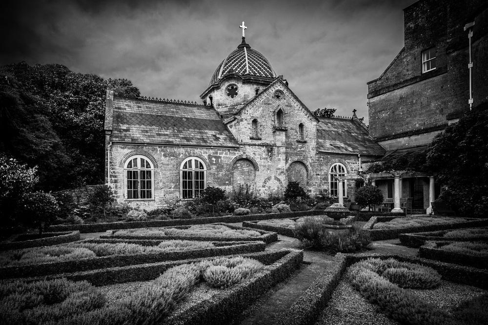 Chideock Church, Chideock, Dorset