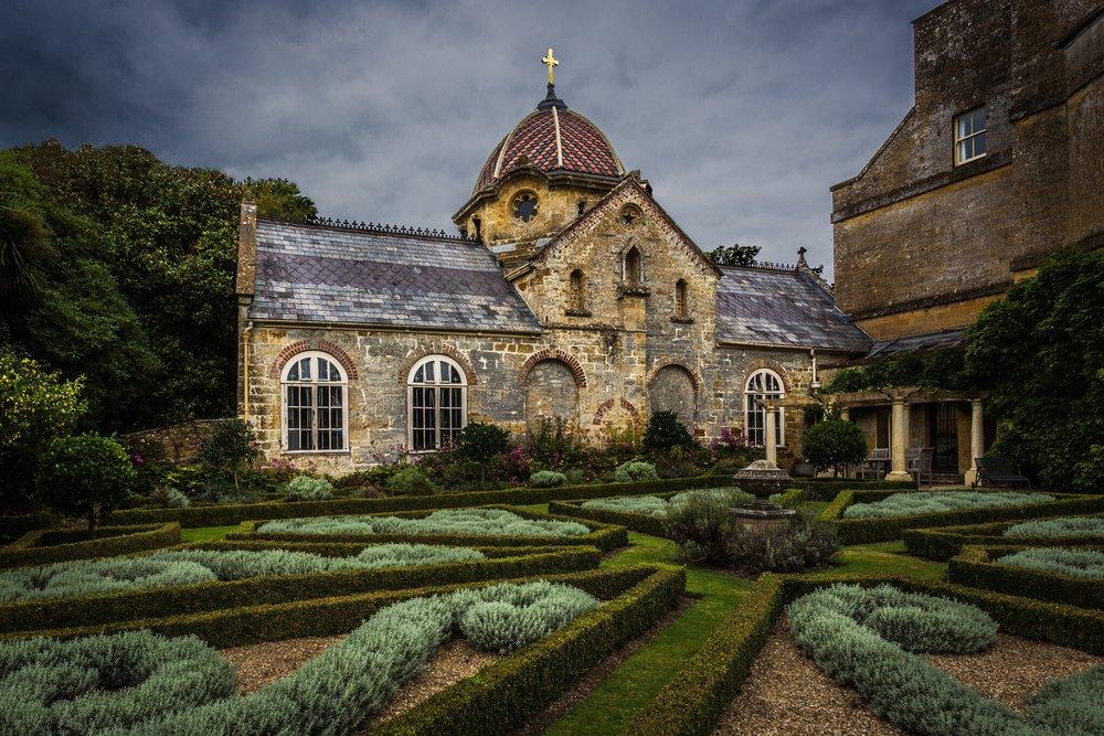 Chideock Church, Dorset