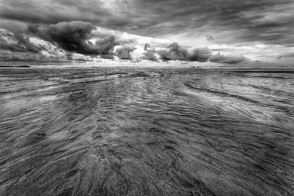 Beach by Rick McEvoy Photography - landscape photographer in Cornwall