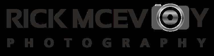 Rick McEvoy Photography logo