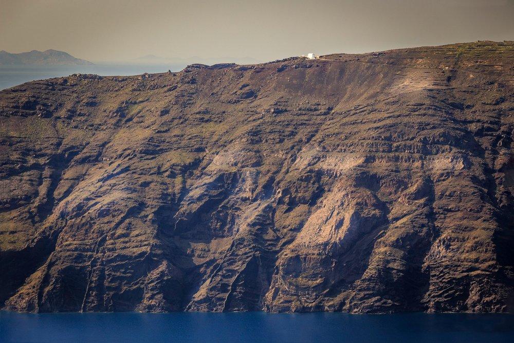 The second of my Santorini photos