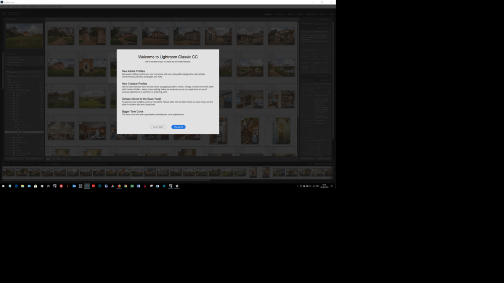 Whats new in Lightroom Classic 7.3?