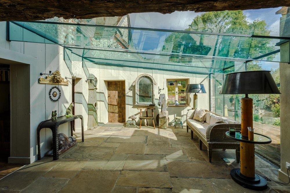 New room by Rick McEvoy Interior Photographer
