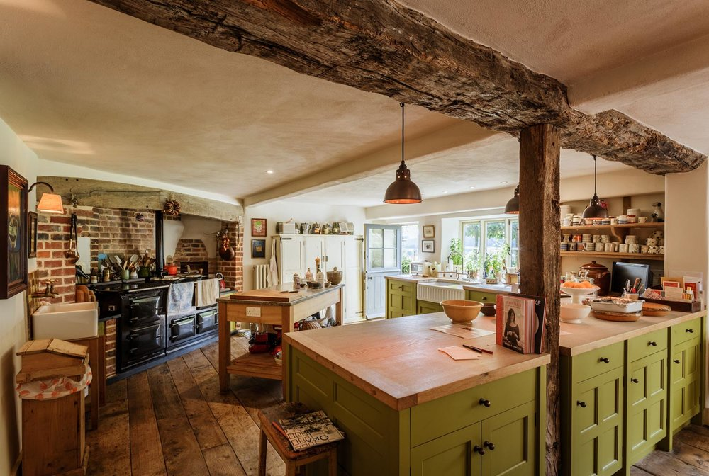 Kitchen by Rick McEvoy Interior Photographer.jpg