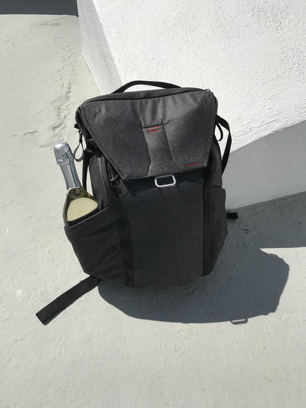 Prosecco in a Peak Design Everyday Backpack 8408.JPG